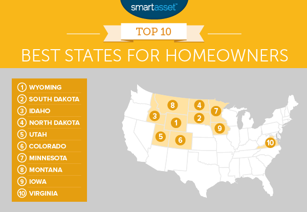 best-states-for-homeowners_2016_2_map