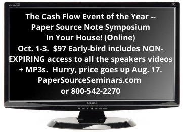 Paper Source Note Symposium October 2020